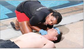 Lifeguard Video
